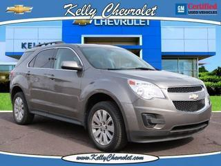 2010 Chevrolet Equinox SUV for sale in Phoenixville for $21,960 with 6,363 miles.