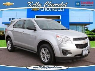 2013 Chevrolet Equinox SUV for sale in Phoenixville for $21,888 with 11,613 miles.