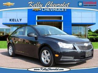2014 Chevrolet Cruze Sedan for sale in Phoenixville for $17,875 with 9,456 miles.