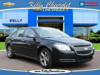 2012 Chevrolet Malibu Sedan for sale in Phoenixville for $14,975 with 52,389 miles.