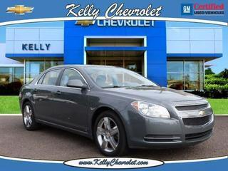 2009 Chevrolet Malibu Sedan for sale in Phoenixville for $13,888 with 45,308 miles.