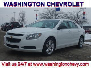 2011 Chevrolet Malibu Sedan for sale in Washington for $16,689 with 3,132 miles.