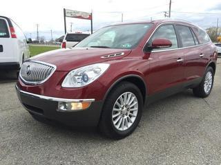 2011 Buick Enclave SUV for sale in Latrobe for $31,900 with 36,698 miles.
