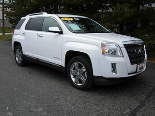2012 GMC Terrain SUV for sale in Terre Haute for $23,985 with 67,457 miles.