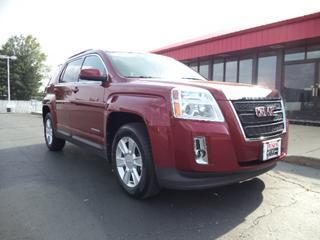 2011 GMC Terrain SUV for sale in Terre Haute for $23,985 with 34,385 miles.