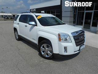 2014 GMC Terrain SUV for sale in Pekin for $28,899 with 16,082 miles.