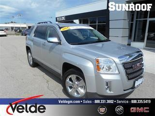 2014 GMC Terrain SUV for sale in Pekin for $28,859 with 23,290 miles.