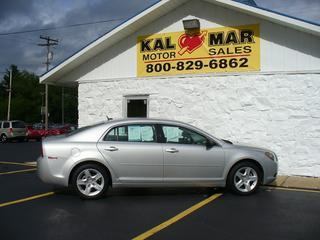 2011 Chevrolet Malibu Sedan for sale in Leechburg for $15,990 with 18,139 miles.