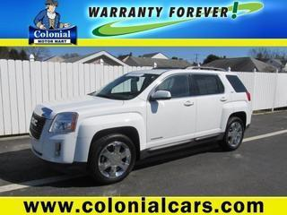 Indiana, PA Used GMC Terrain
