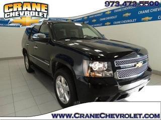 2014 Chevrolet Tahoe SUV for sale in Clifton for $56,000 with 12,565 miles.