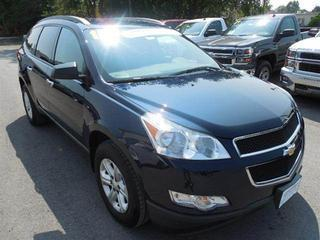 2012 Chevrolet Traverse SUV for sale in Lewisburg for $23,978 with 21,055 miles.