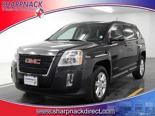 Used 2013 GMC Terrain - Willard OH