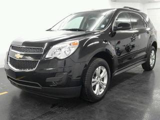 Used 2013 Chevrolet Equinox - Willard OH