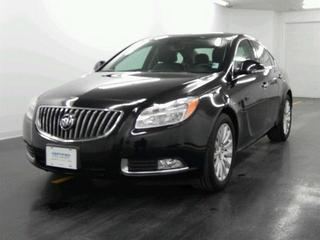 Used 2013 Buick Regal - Willard OH