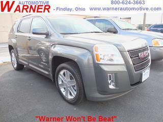 2012 GMC Terrain SUV for sale in Findlay for $22,951 with 25,429 miles.