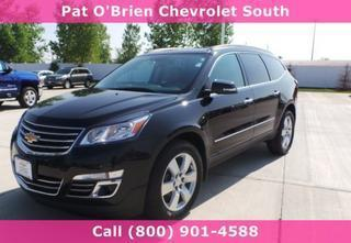 2013 Chevrolet Traverse SUV for sale in Medina for $34,000 with 24,813 miles.