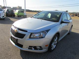 2014 Chevrolet Cruze Sedan for sale in Medina for $19,500 with 12,656 miles.