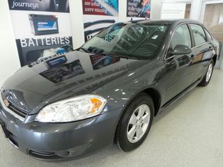 2011 Chevrolet Impala Sedan for sale in Medina for $13,500 with 47,772 miles.