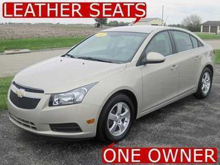 2011 Chevrolet Cruze Sedan for sale in Kewanee for $15,487 with 33,091 miles.