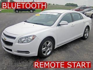 2010 Chevrolet Malibu Sedan for sale in Kewanee for $14,787 with 45,319 miles.