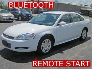 2014 Chevrolet Impala Limited LS Sedan for sale in Kewanee for $17,987 with 35,552 miles.