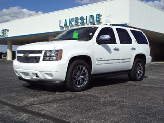 2011 Chevrolet Tahoe SUV for sale in Warsaw for $41,990 with 37,926 miles.