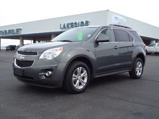 2013 Chevrolet Equinox SUV for sale in Warsaw for $24,990 with 17,658 miles.