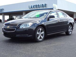 2012 Chevrolet Malibu Sedan for sale in Warsaw for $14,990 with 42,511 miles.