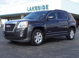 2013 GMC Terrain SUV for sale in Warsaw for $21,990 with 22,100 miles.