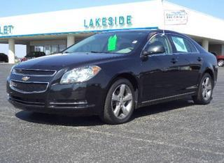 2011 Chevrolet Malibu Sedan for sale in Warsaw for $13,990 with 42,734 miles.