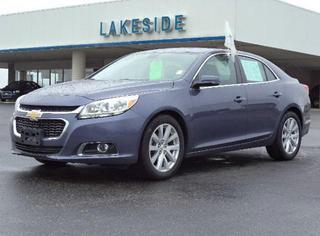2014 Chevrolet Malibu Sedan for sale in Warsaw for $20,990 with 13,206 miles.