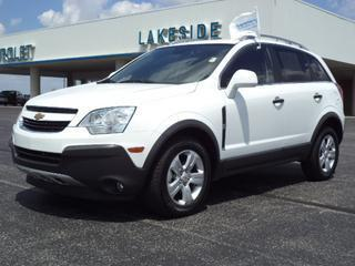 2014 Chevrolet Captiva Sport SUV for sale in Warsaw for $18,990 with 11,238 miles.