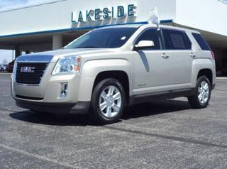 2012 GMC Terrain SUV for sale in Warsaw for $22,990 with 20,661 miles.