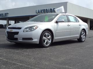 2012 Chevrolet Malibu Sedan for sale in Warsaw for $14,990 with 45,700 miles.