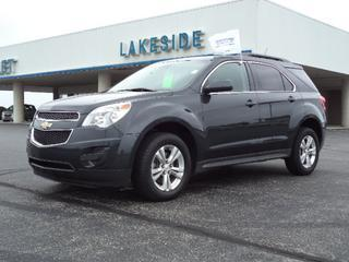 2012 Chevrolet Equinox SUV for sale in Warsaw for $19,990 with 29,414 miles.