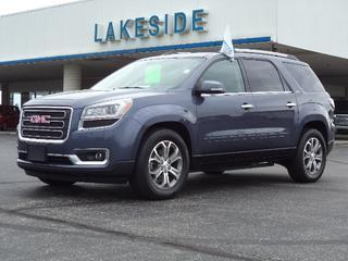2014 GMC Acadia SUV for sale in Warsaw for $35,990 with 18,175 miles.
