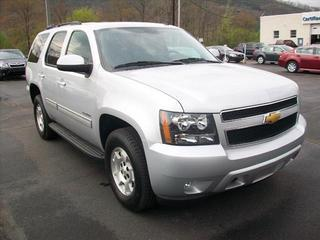 2014 Chevrolet Tahoe SUV for sale in Franklin for $44,495 with 16,291 miles.