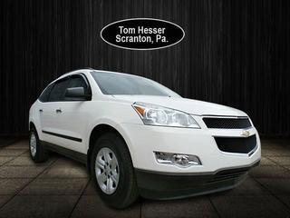 2011 Chevrolet Traverse SUV for sale in Scranton for $22,795 with 45,006 miles.