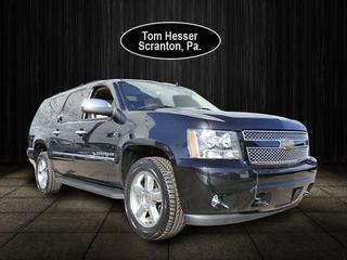 2011 Chevrolet Suburban SUV for sale in Scranton for $41,975 with 45,819 miles.