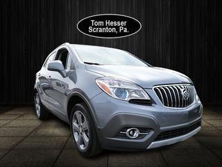 2013 Buick Encore SUV for sale in Scranton for $24,999 with 24,189 miles.