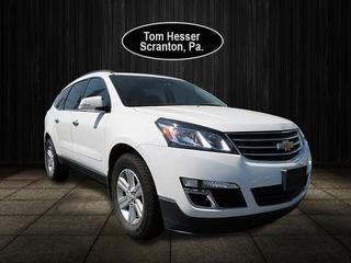 2013 Chevrolet Traverse SUV for sale in Scranton for $31,875 with 24,739 miles.