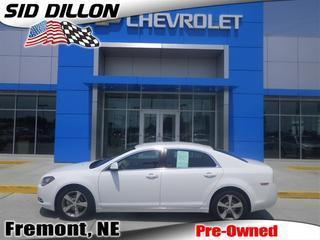 2011 Chevrolet Malibu Sedan for sale in Fremont for $17,995 with 29,318 miles.