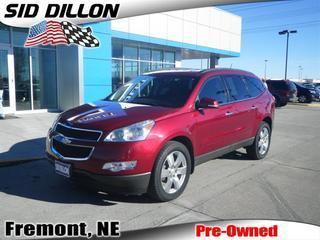 2011 Chevrolet Traverse SUV for sale in Fremont for $18,995 with 60,111 miles.