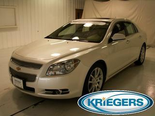 2011 Chevrolet Malibu Sedan for sale in Muscatine for $18,990 with 25,469 miles.