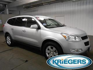 2012 Chevrolet Traverse SUV for sale in Muscatine for $27,650 with 15,520 miles.