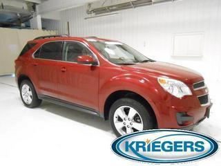 2013 Chevrolet Equinox SUV for sale in Muscatine for $23,640 with 29,705 miles.