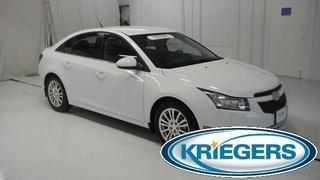 2012 Chevrolet Cruze Sedan for sale in Muscatine for $15,920 with 32,250 miles.