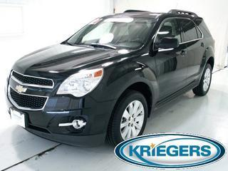 2010 Chevrolet Equinox SUV for sale in Muscatine for $18,450 with 53,536 miles.