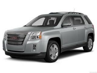 2013 GMC Terrain SUV for sale in Muscatine for $28,485 with 20,352 miles.