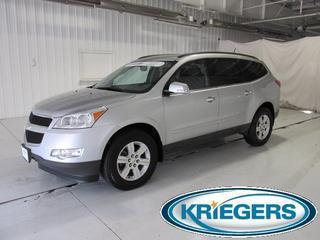 2011 Chevrolet Traverse SUV for sale in Muscatine for $21,980 with 53,221 miles.